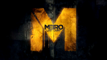 "Metro: Last Light E3 2012 Gameplay Demo - ""Welcome to Moscow"""