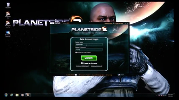 Planetside 2 Exclusive Gameplay Demo - Part 02