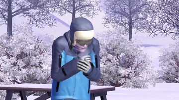 The Sims 3: Seasons | Announcement Trailer