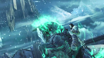Darksiders II | Know Death Trailer