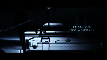 Halo 4 UNSC Weapons Reveal