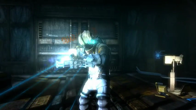 Dead Space 3 | Weapon Crafting Trailer