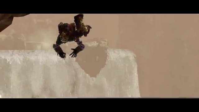 Darksiders 2 Walkthrough | Boss Guide: How to beat Archon