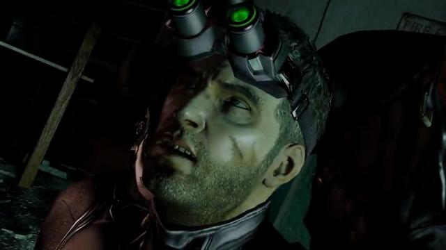 Tom Clancy's Splinter Cell Blacklist 'Fifth Freedom' Trailer