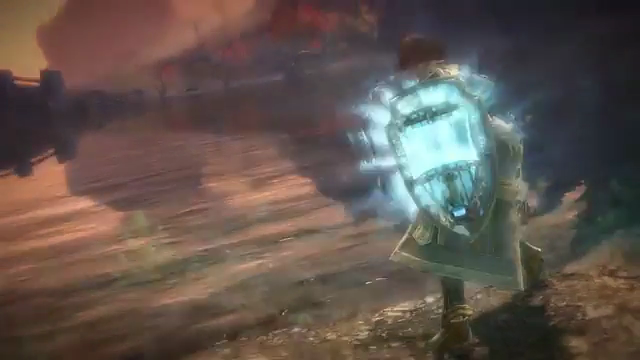 Guild Wars 2 'Legendary Weapons' Video