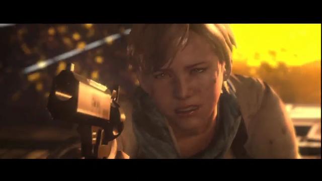 Resident Evil 6 Ending Hd Jake Muller Gamezone