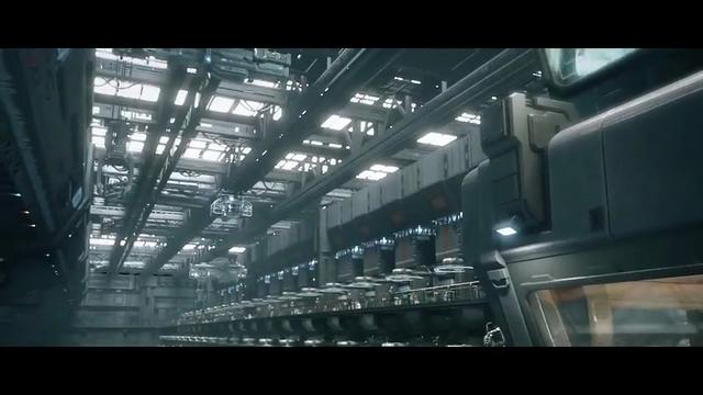 Halo 4 | Spartan Ops Trailer
