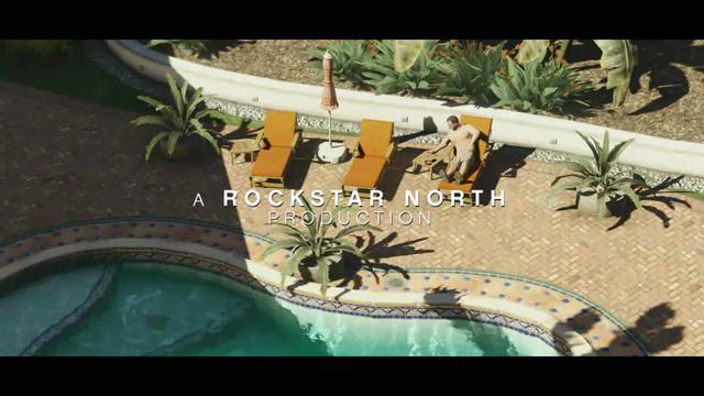 Grand Theft Auto 5 | Trailer #2