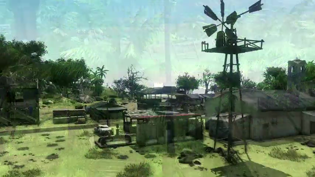 Far Cry 3 Map Editor Trailer Gamezone