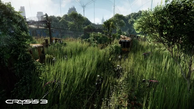 The Recap - 12/7/12 'Crysis 3, Mass Effect on PS3, Halo is killing it, and Bioshock Infinite delayed again'