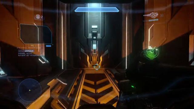 Halo 4: Terminal Locations Guide | Mission 2 'Requiem Terminal'