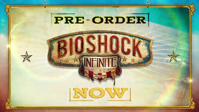 BioShock Infinite Industrial Revolution Trailer