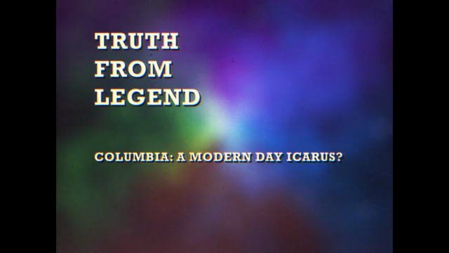 "BioShock Infinite | ""Columbia: A Modern Day Icarus?"""
