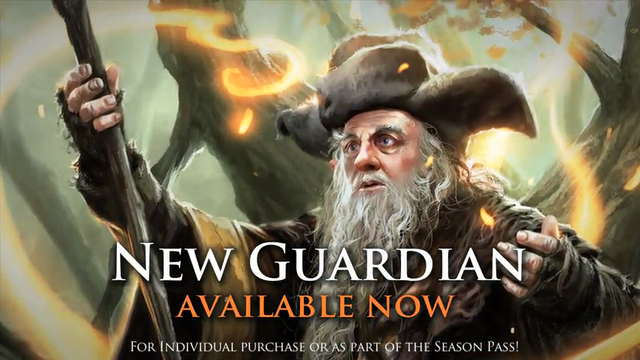Guardians of Middle-earth Radagast Trailer