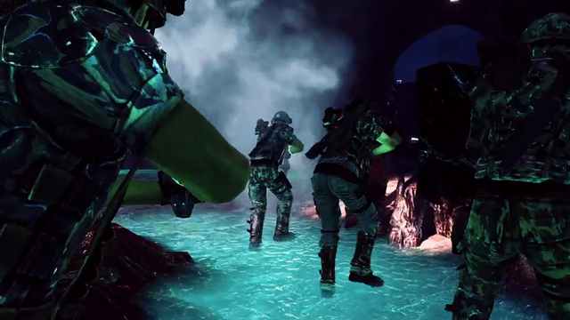 Aliens: Colonial Marines | Tactical Multiplayer Trailer