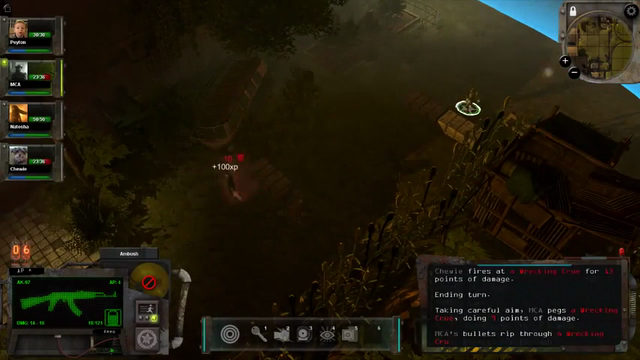 The Recap - 02/11/13 '15 minutes of Wasteland 2 gameplay and good guy EA won't patch Dead Space 3'