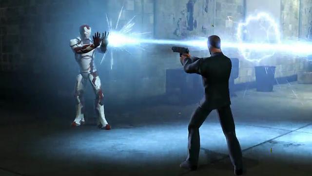 Marvel Heroes | Iron Man 3 Costume trailer
