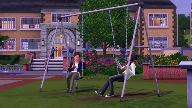 The Sims 3 University Life | Producer Walkthrough
