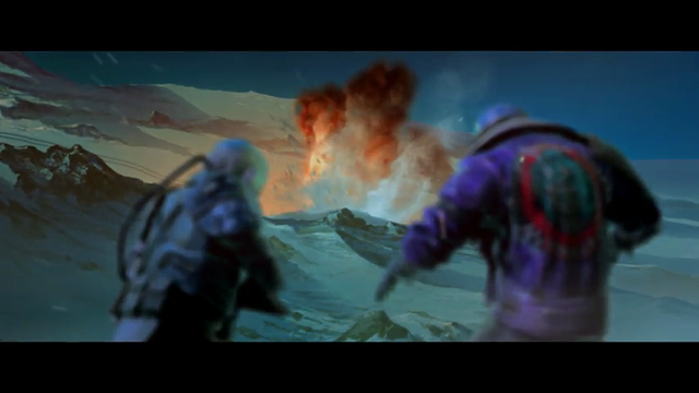 Anomaly 2 | Debut trailer