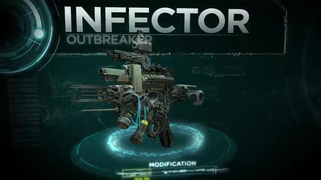 Defiance   Gun Mods Trailer