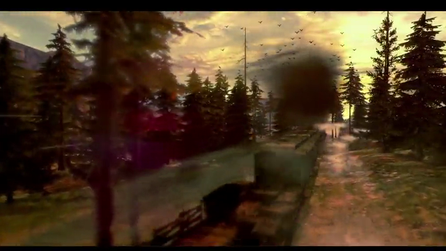 Call of Juarez: Gunslinger | Gameplay Reveal Trailer