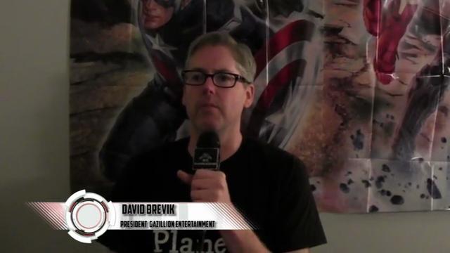 Marvel Heroes | Interview with Diablo creator, David Brevik