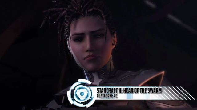 Starcraft II: Heart of the Swarm Video Review