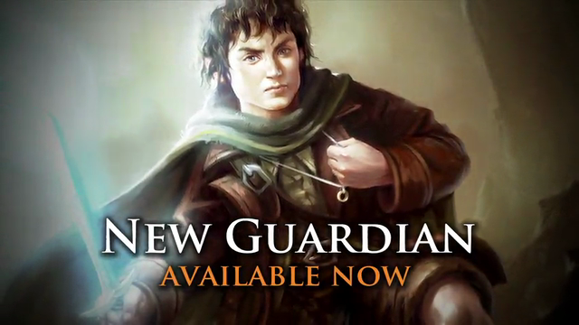 Guardians of Middle-earth | Frodo trailer