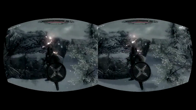 The Recap - 04/22/13 'Oculus Rift does Skyrim & GTA 5 parodies Scientology'