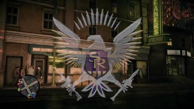 Saints Row 4 | PAX Demo walkthrough