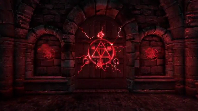 Hellraid | Gameplay Trailer