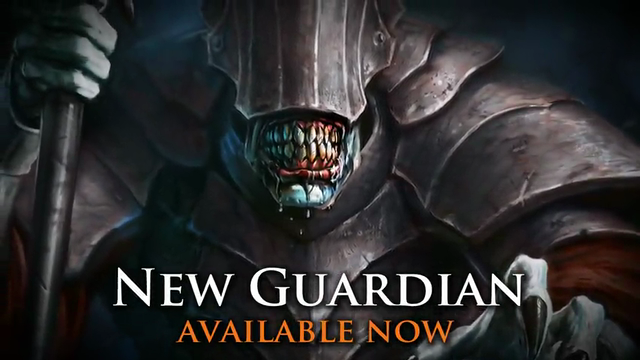 Guardians of Middle-earth | The Mouth of Sauron Trailer