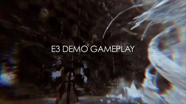 Lightning Returns: Final Fantasy XIII   Demo Gameplay