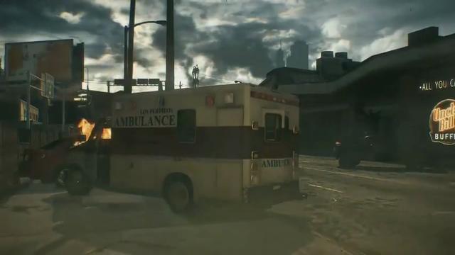 Dead Rising 3 | E3 Gameplay Trailer