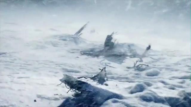 Star Wars Battlefront | E3 Teaser Trailer