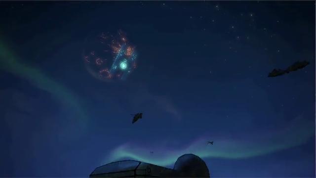 First five minutes of Borderlands 2 DLC: Tiny Tina's Assault on Dragon Keep