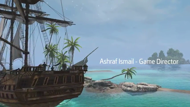 Assassin's Creed 4: Black Flag | Pirate Gameplay & Naval Exploration