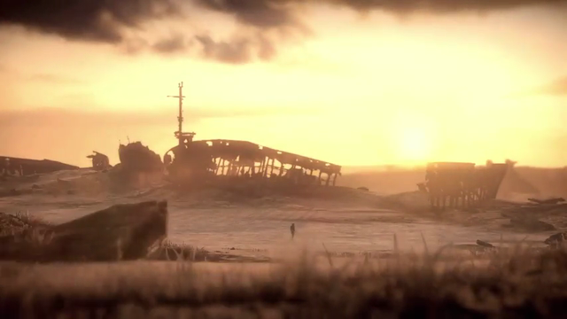 """Official Mad Max """"Soul of a Man"""" Gameplay Trailer"""
