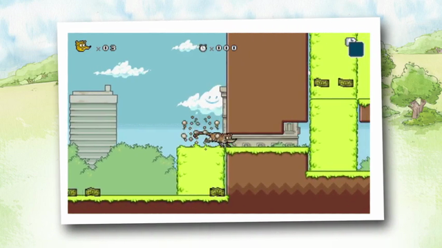 Regular Show: Mordecai and Rigby In 8-bit Land   Trailer