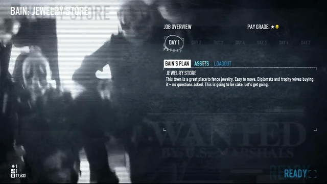 Let's Play Payday 2 Beta