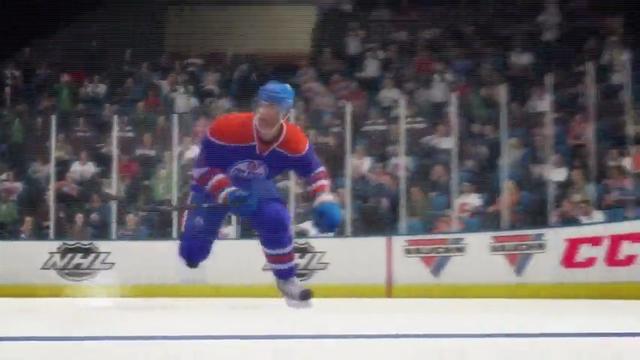 NHL 14   Demo Trailer
