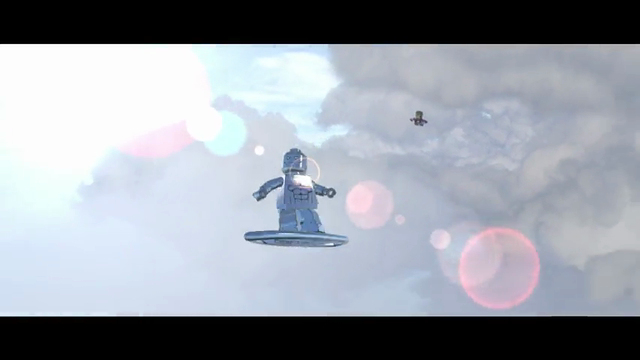 LEGO Marvel Super Heroes | Gamescom 'Story' Trailer