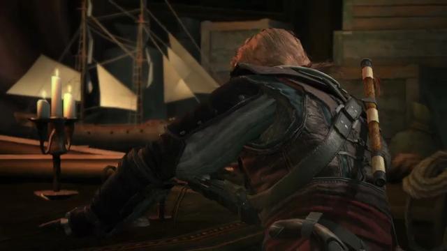 Assassin's Creed 4: Black Flag   Pirates Heist Trailer