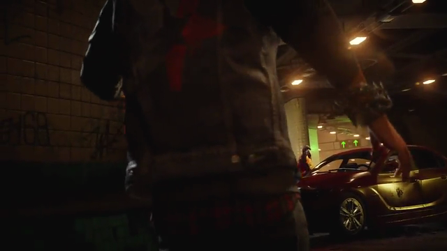 inFAMOUS Second Son | Official Neon Reveal