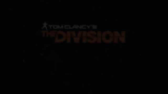 The Division | Snowdrop Engine Teaser