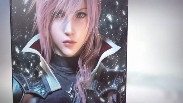 Lightning Returns: Final Fantasy XIII | Collector's Edition
