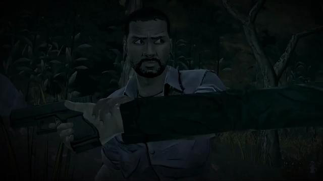 The Walking Dead Season 2 | Premiere Trailer
