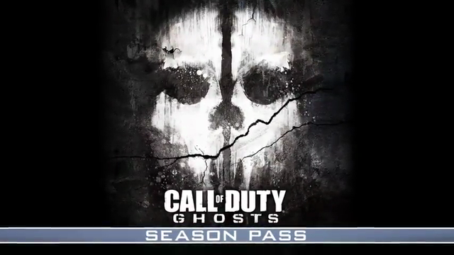 Call of Duty: Ghosts | Season Pass Trailer