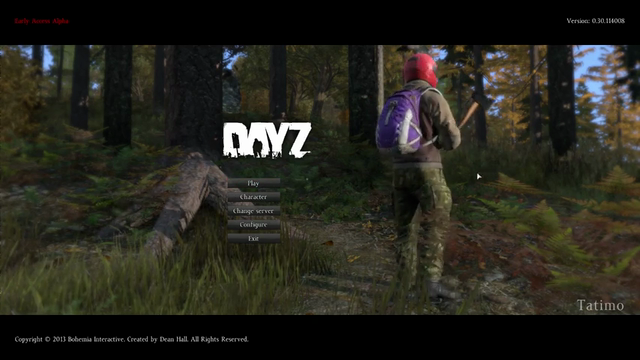 Let's Play DayZ - Episode 4
