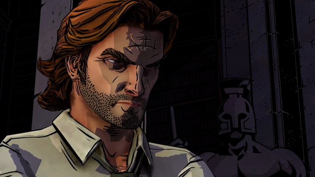 The Wolf Among Us| Episode 2 - Smoke and Mirrors Trailer